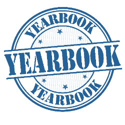 Yearbook logo (6/2020)
