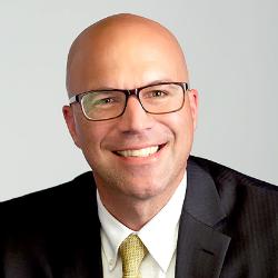 Superintendent Robert Berson (7/2020)