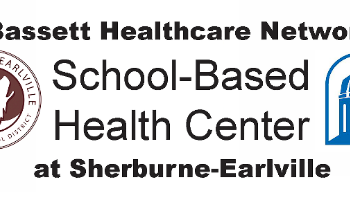 School Based Health Center illustration