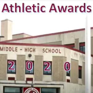 Athletic Awards 2020 Thumbnail (6/2020)