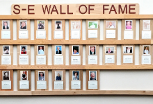 We're accepting Wall of Fame nominations!
