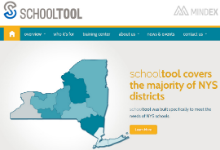 Get ready for SchoolTool!