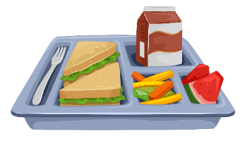 Students can receive no-cost meals all year!