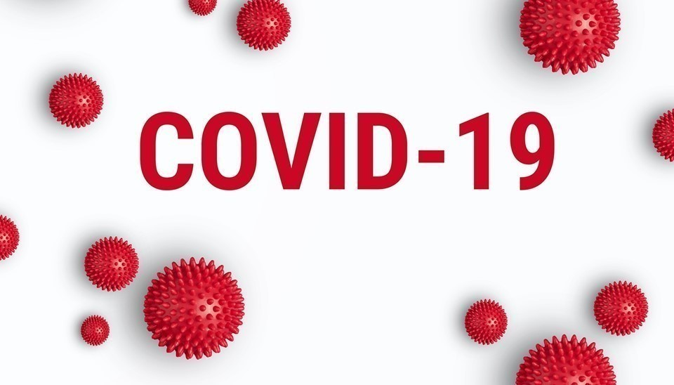 Coronavirus stock image (3/2020)