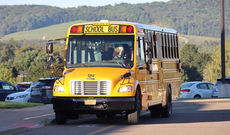 School bus (9/2021)
