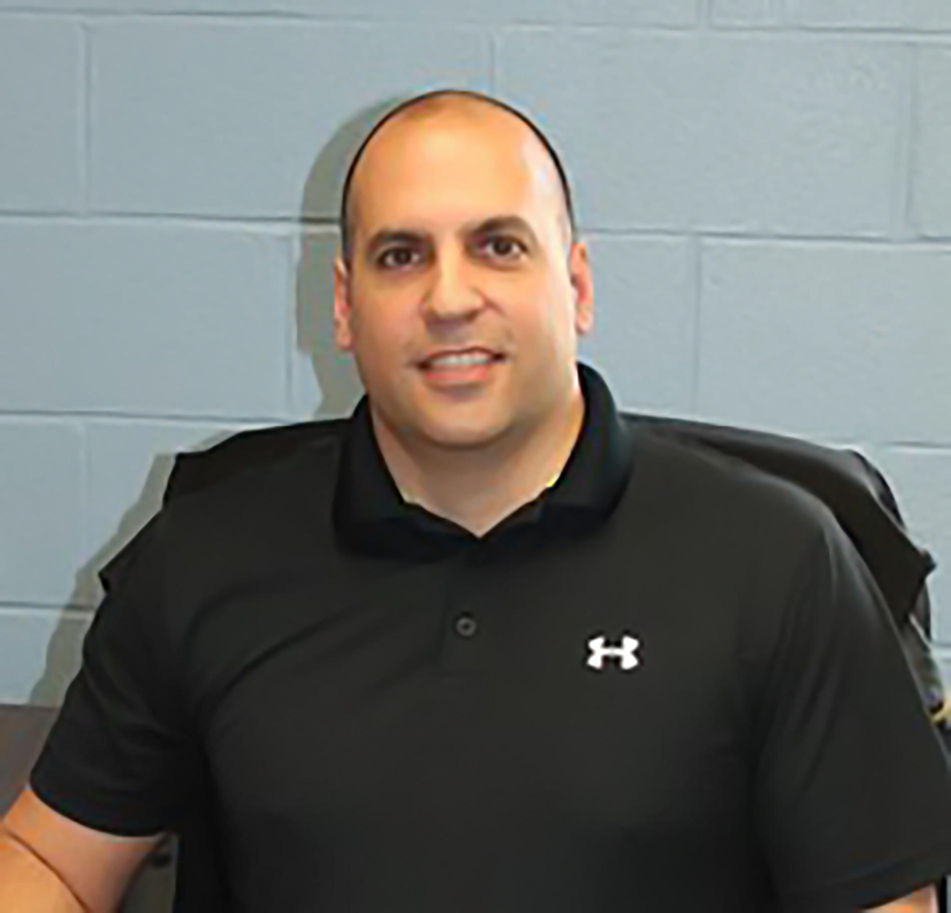 Assistant Principal 7-9 Brad Perry